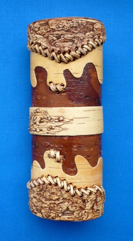 Очешник из бересты (футляр для очков)