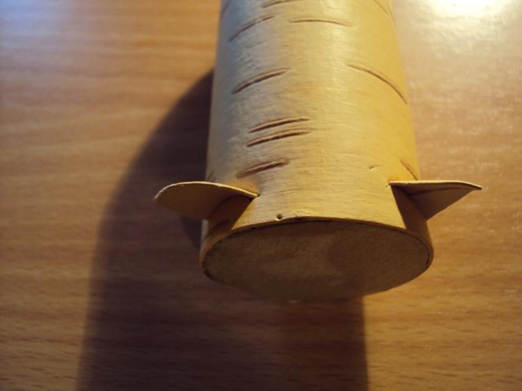 символ 2011г своими руками мастер-класс