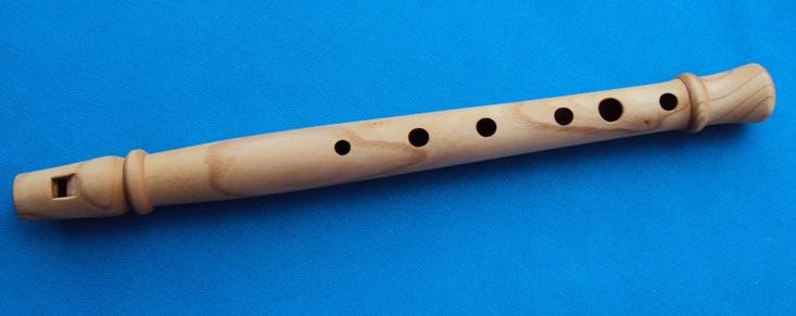 деревянная флейта свирель