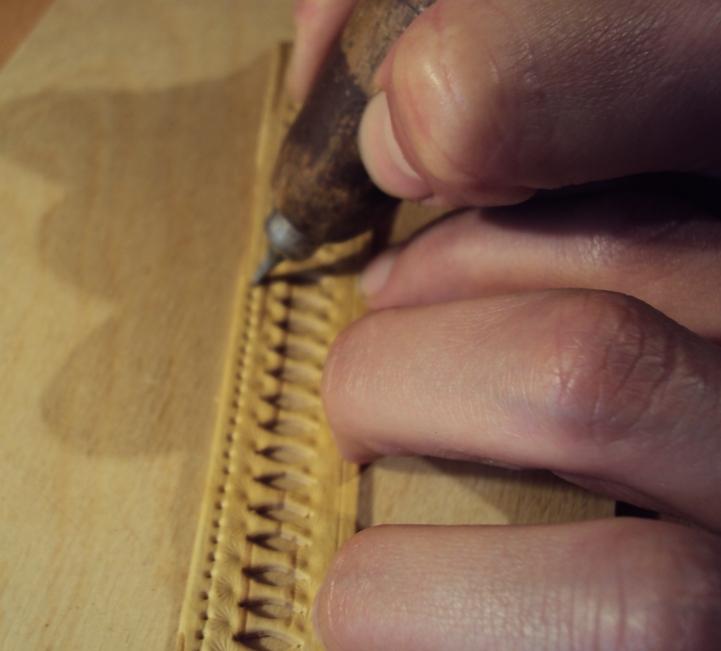 как сделать красивый браслет на руку из бересты