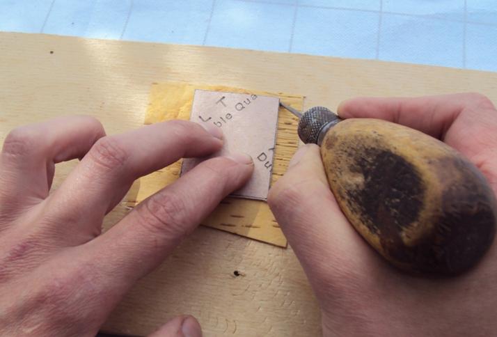 делаем украшение из бересты своими руками