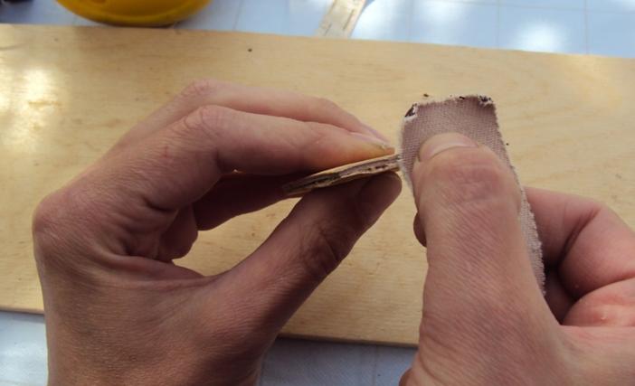 украшение из бересты своими руками, мастер-класс