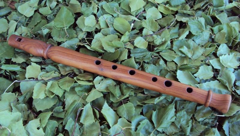 альтовая флейта свирель