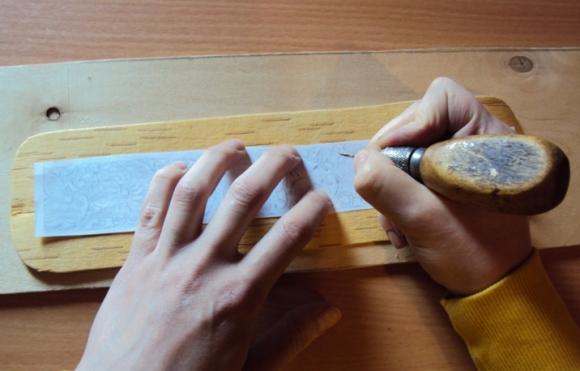 шкатулка из бересты своими рукамии,как сделать