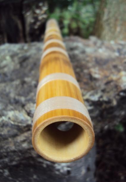 индийская поперечная флейта бансури купить
