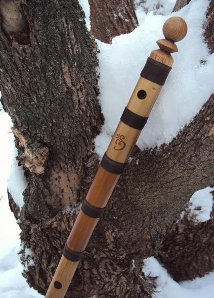 флейта бансури на заказ