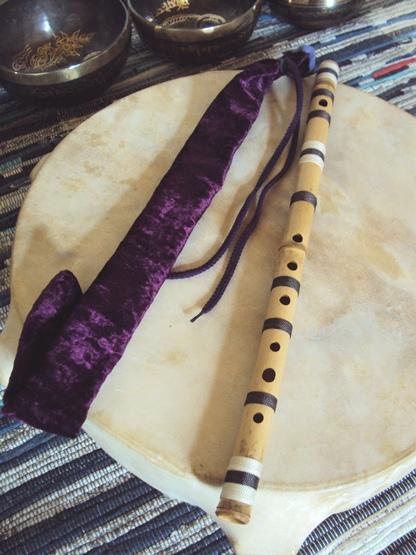поперечные флейты бансури, купить
