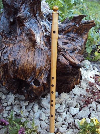 деревянная поперечная флейта купить