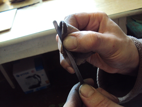 калимба(мбира) своими руками