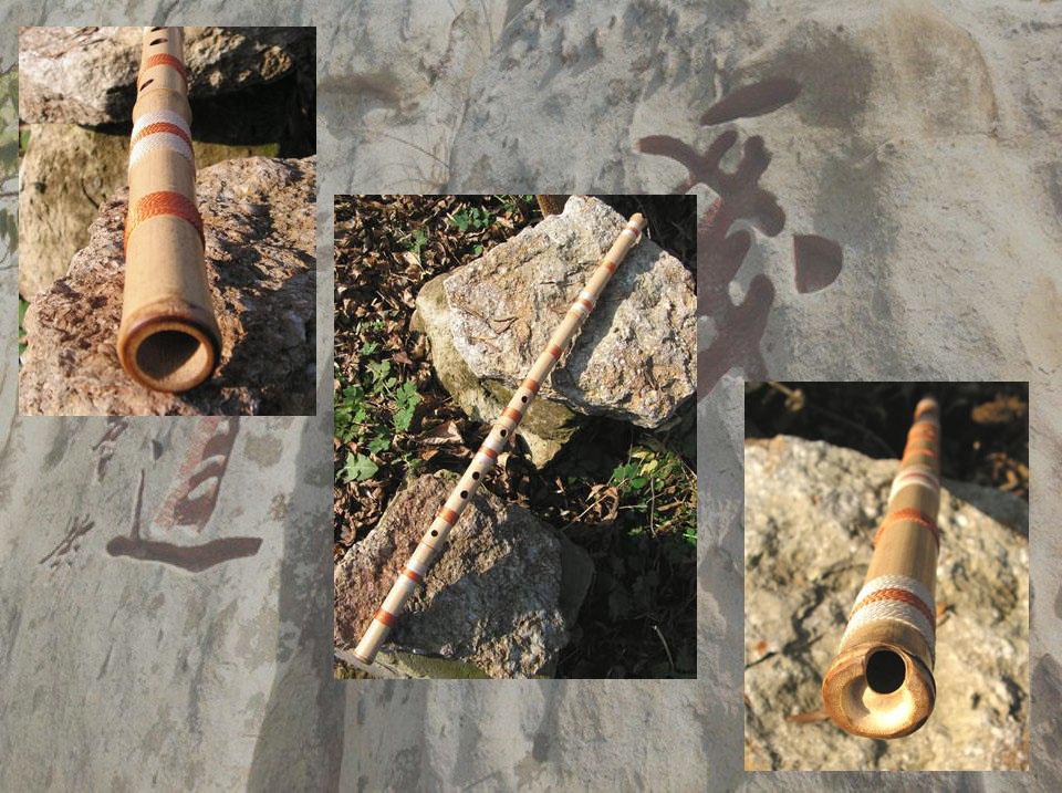 бамбуковая флейта сяо, купить