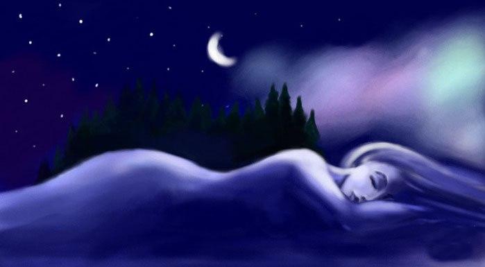 """композиция """"Колыбельная звезд"""":сансула, посох дождя, голос"""