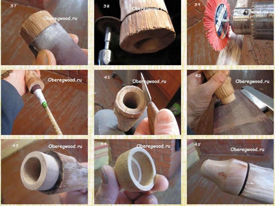 изготовление индейской флейты пимак своими руками мастер-класс