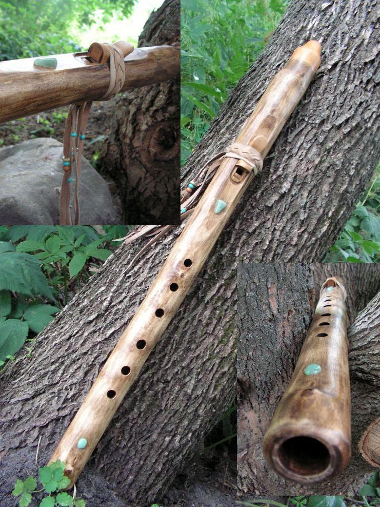 индейская флейта пимак в Ми купить