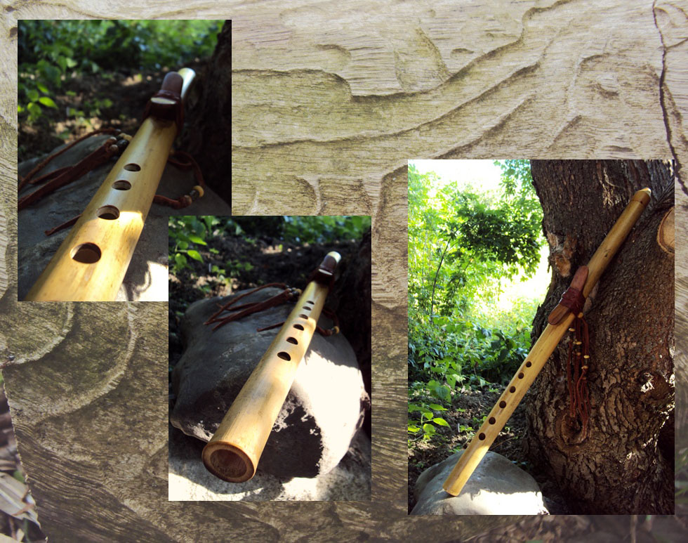 флейта пимак тростник купить