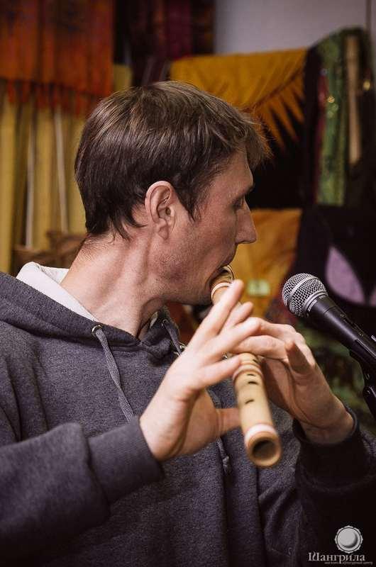 Купить флейту в Воронеже